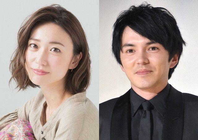 Yuko Oshima và nam diễn viên Kento Hayashi tuyên bố kết hôn qua văn phòng quản lý