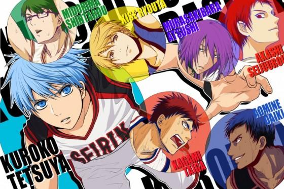 Tổng hợp những bộ Anime để dành cày xuyên Olympic