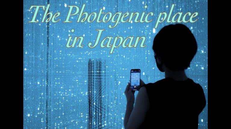 Khám phá địa điểm cực Hot của giới trẻ ở Tokyo