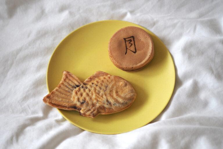 """Phân biệt Taiyaki và Imagawayaki – Hai loại """"bánh kếp"""" truyền thống Nhật Bản"""