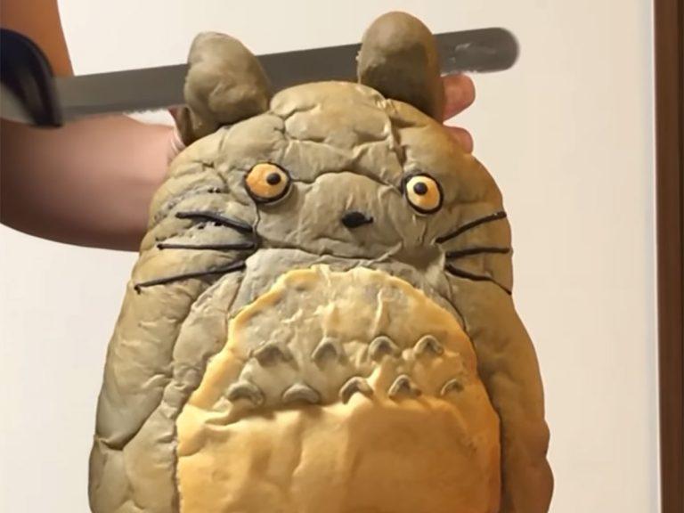 """Thợ làm bánh Nhật Bản chứng minh câu """"Đừng đánh giá quyển sách bằng bìa của nó"""""""