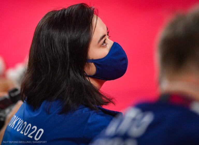 Tìm hiểu về hậu trường Olympic 2020 qua cuộc phỏng vấn với một nhiếp ảnh gia