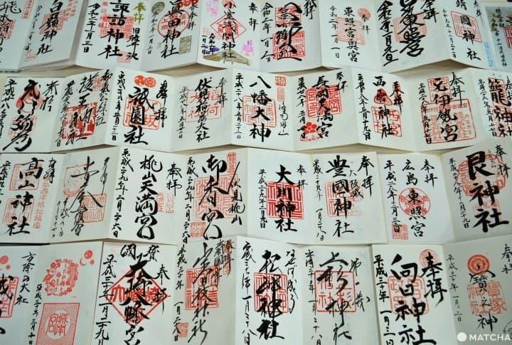 """Đến thăm Đền, Chùa Nhật Bản, bạn sẽ có dịp bỏ túi mang về những món siêu """"Kakkoi"""" này"""