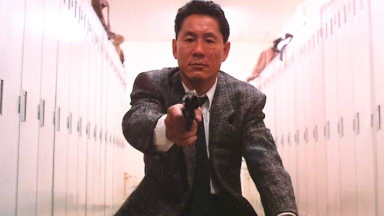 Yakuza dùng gì để đánh nhau sau khi ban hành luật không dùng súng nơi công cộng trong tổ chức?