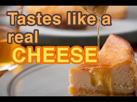 Thử nếm loại bánh phô mai 100% phô mai ăn kèm như…đồ nhắm