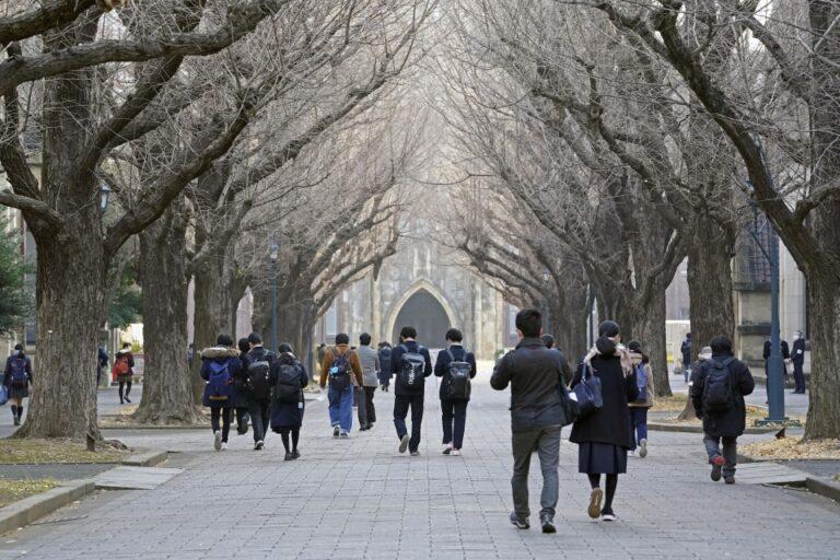 Các trường Đại học Nhật Bản siết chặt kiểm tra lý lịch sinh viên nước ngoài trong nghiên cứu công nghệ quân sự