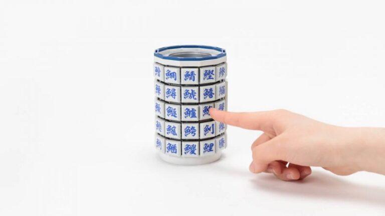 """Google Nhật Bản ra mắt """"bàn phím tách trà"""" với hệ thống nhập liệu mã nguồn vô cùng độc lạ"""